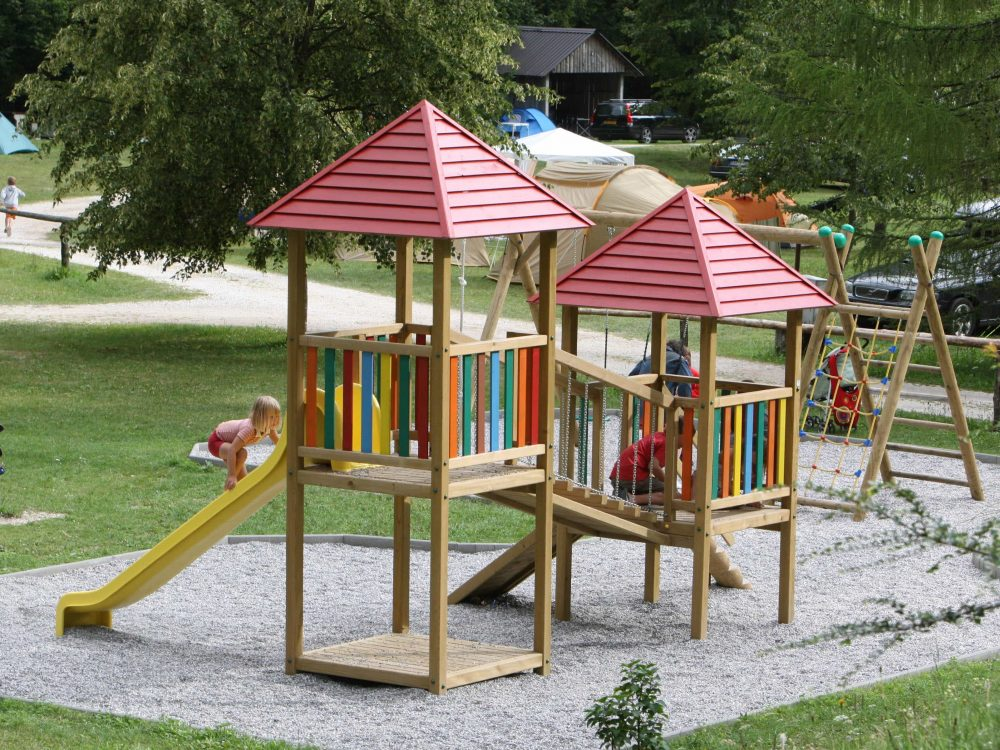 Recreational equipment for children